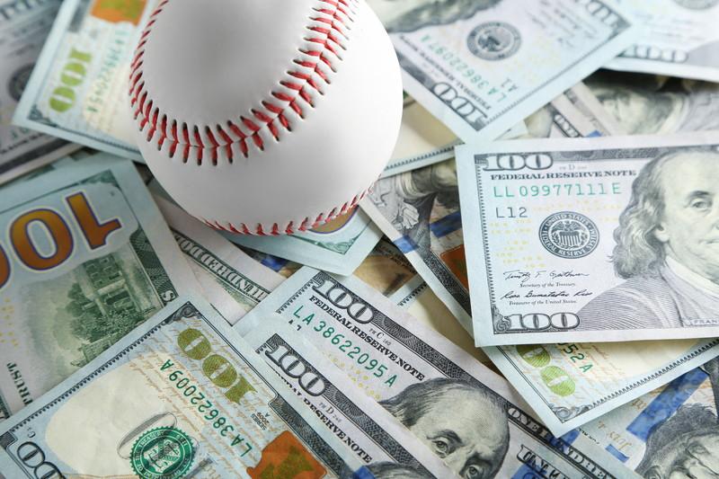 野球もブックメーカー