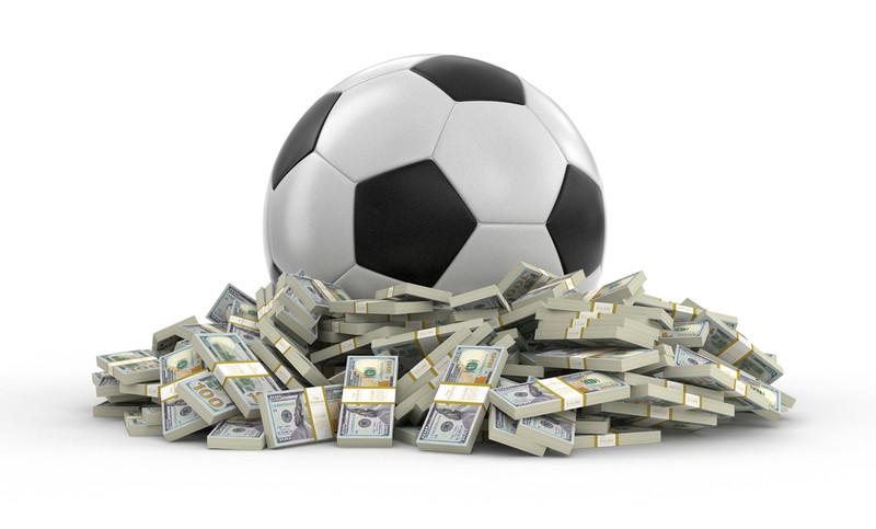 サッカーブックメーカー